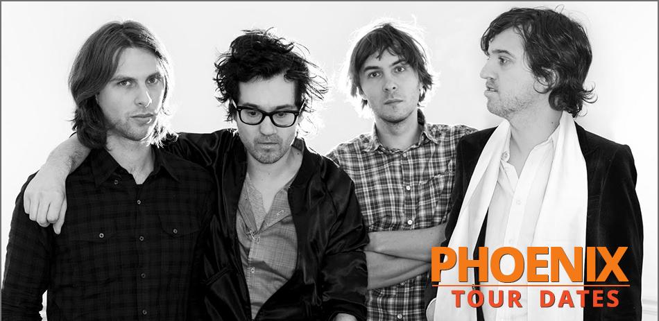 Phoenix Tour